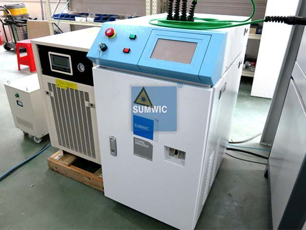 RC100-30 Toroidal Core Winding Machine for Max Core OD 100mm