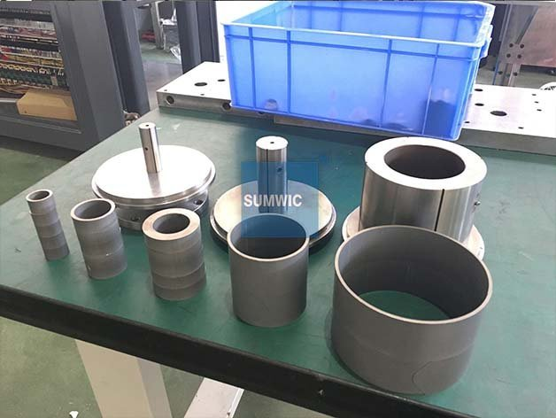 Toroid Core Winders for Winding Max Width 50mm CRGO Materials RC150-50