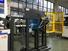 automatic brand toroidal winding machine ct SUMWIC Machinery company