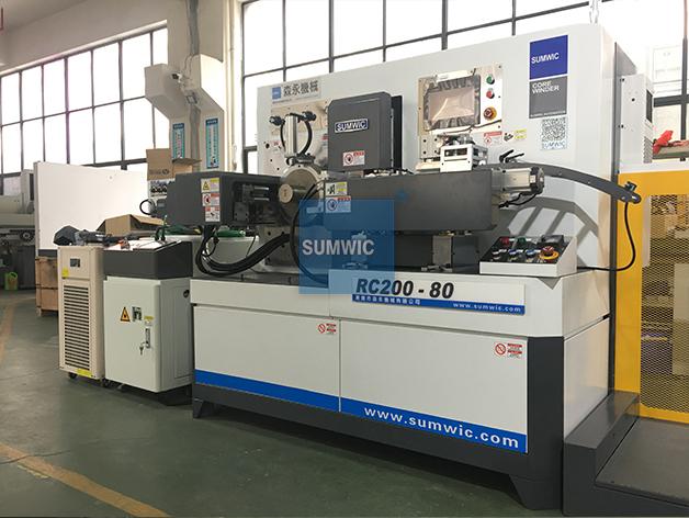 Wholesale od core toroidal winding machine SUMWIC Machinery Brand
