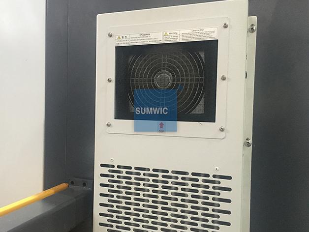 Hot unicore core winding machine sumwic SUMWIC Machinery Brand
