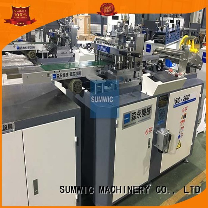 cut to length line machine silicon speed sumwic cut to length machine manufacture