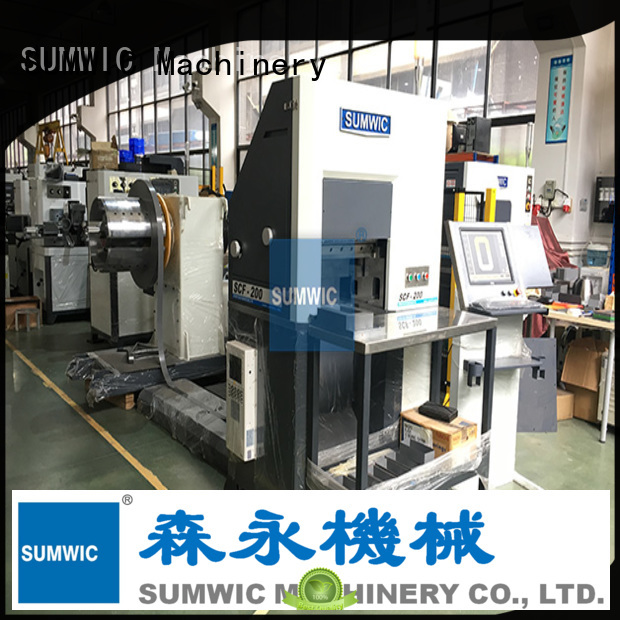 sumwic folding unicore SUMWIC Machinery Brand core winding machine factory