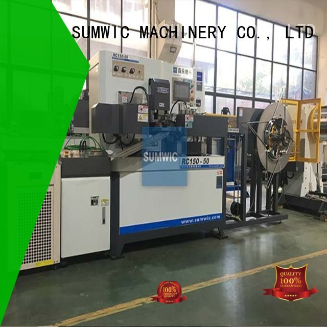current sumwic toroidal core winding machine max winding SUMWIC Machinery Brand