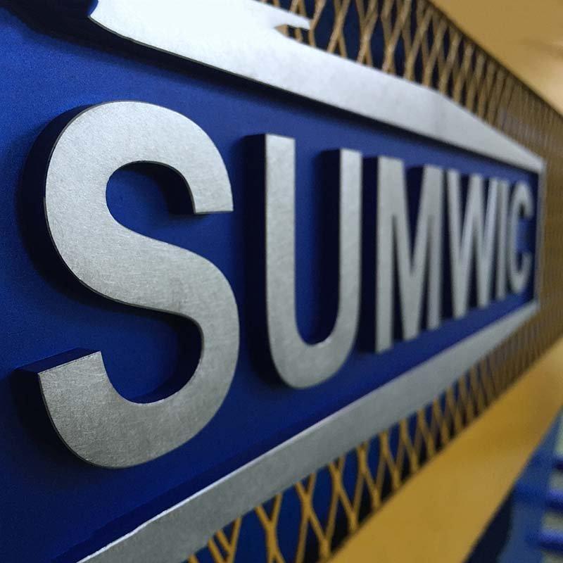 SUMWIC MACHINERY CO., LTD