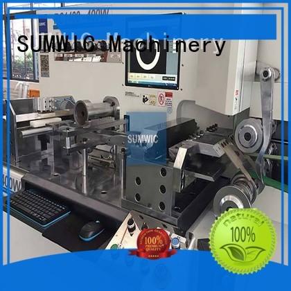 Wholesale making transformer winding machine SUMWIC Machinery Brand
